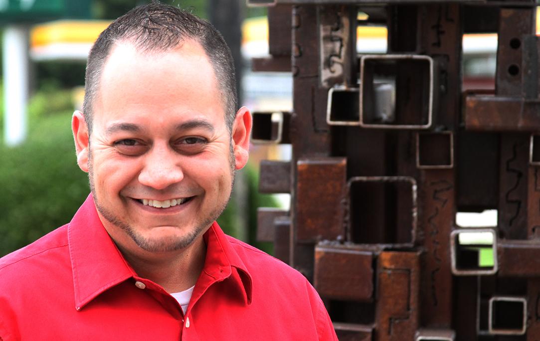 Joseph Gutierrez - Treasurer