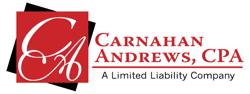 Carnahan Andrews CPA Logo