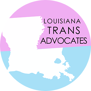 Louisiana Trans Advocates BR Support Group @ Metropolitan Community Church | Baton Rouge | Louisiana | United States