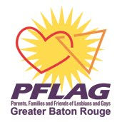 PFLAG monthly meeting @ Unitarian Church Fellowship Hall | Baton Rouge | Louisiana | United States