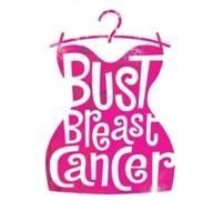 BUST Breast Cancer: Bra Art Fundraiser @ Renaissance Hotel   Baton Rouge   Louisiana   United States