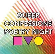 Queer Confessions @ Highland Coffees | Baton Rouge | Louisiana | United States