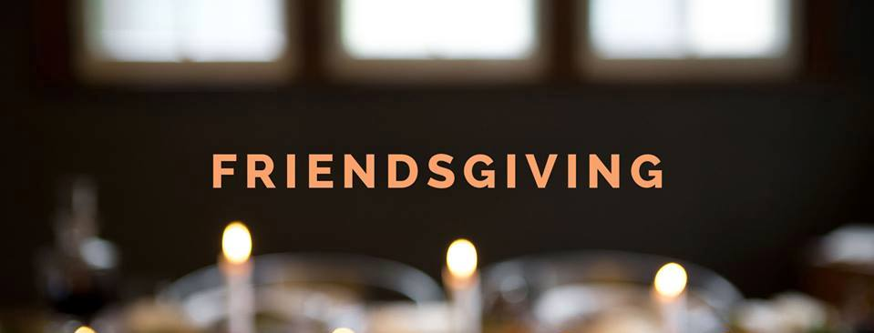 LGBT Parents Group Friendsgiving @ The Red Shoes | Baton Rouge | Louisiana | United States