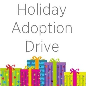 CCA Holiday Adoption Drive Wrap Party @ Capital City Alliance | Baton Rouge | Louisiana | United States