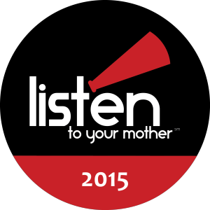 """Listen To Your Mother"" Audition @ Baton Rouge 