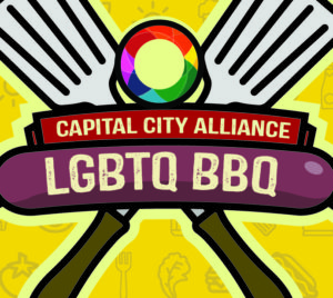 CCA LGBTQ BBQ @ Georges Place   Baton Rouge   Louisiana   United States